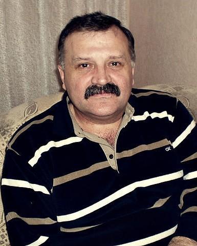 Александр Белавин